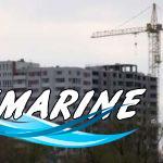 Госстат назвал объемы строительных работ в Украине за прошлый год