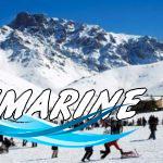 Жаркие страны, в которых можно покататься на лыжах